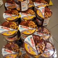 Snacks Galore! (Europe-3)