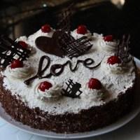 Black Forest Cake [Recipe]