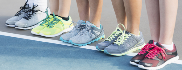 How to Find the Right Marathon Training Shoes