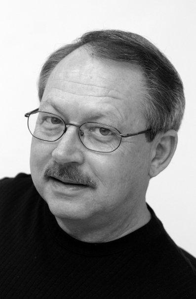 David Pyron