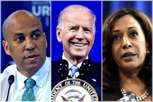 Democratic Darlings (Part I)