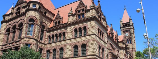 Cincinnati Democrats Raise Taxes
