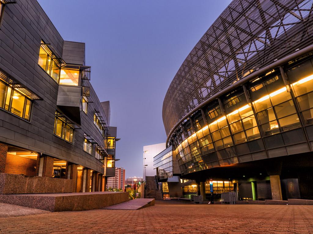 University of Cincinnati to Consider Curriculum Restructuring