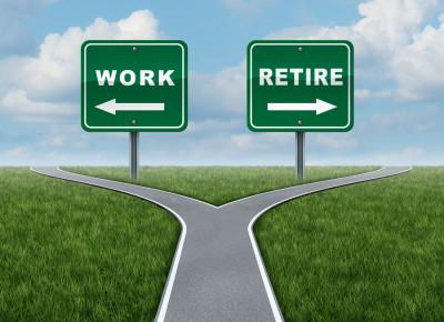 More Optimistic About Retiring