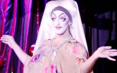 Sister Pearl Apse