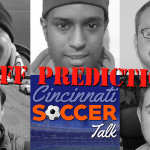 Staff Predictions: Charleston Battery vs FC Cincinnati