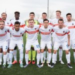FC Cincinnati Returns 15 Players for 2017 Season