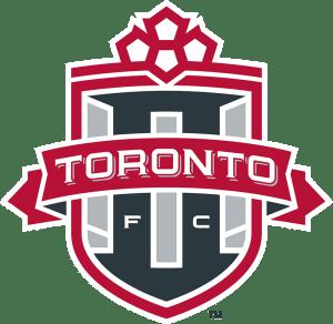 Toronto FC II Logo Hi