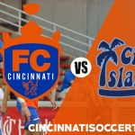 FC Cincinnati vs Harrisburg City Islanders – 7 Things to Know
