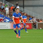 FC Cincinnati Brings Their Road Trip to a Close
