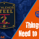 FC Cincinnati vs. Bethlehem Steel FC: 7 Things to Know