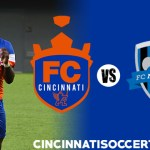 FC Cincinnati vs FC Montréal – 7 Things to Know