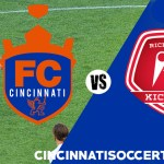 FC Cincinnati vs Richmond Kickers – 7 Things to Know