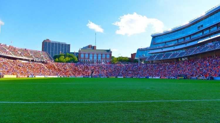 Time for FC Cincinnati to Enter MLS Expansion Center Stage