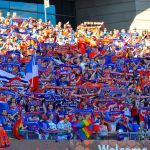 Photos: FC Cincinnati vs. Crystal Palace