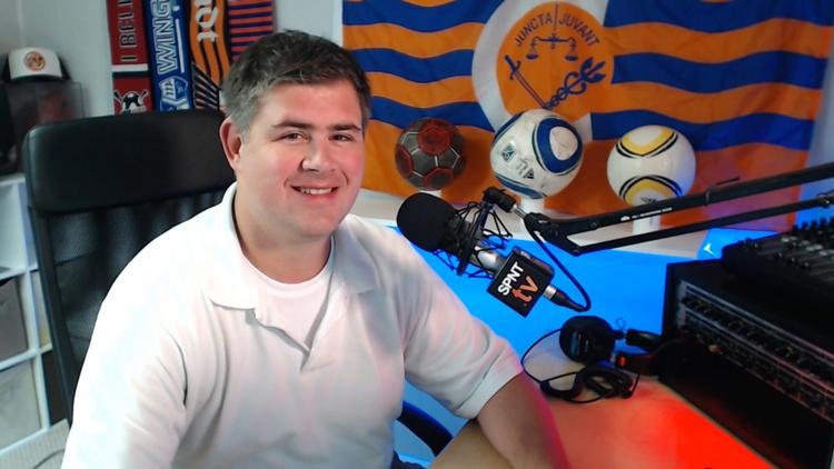 Cincinnati Soccer Talk Postgame