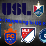 MLS, NASL, USL: We've Got it All