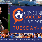 CST Live with Special Guest Peter Wilt