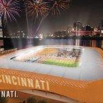 Financial Details Start to Roll Out for FC Cincinnati Stadium Plan