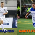 FC Cincinnati Adds Two NASL Veterans
