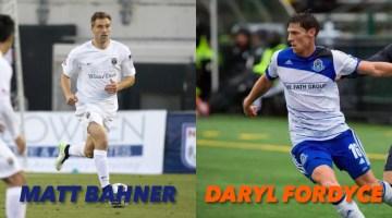 FC Cincinnati Adds Two NASL Veterans