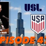 Peter Wilt – Chicago NASL