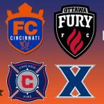 FC Cincinnati Announce Preseason Fixtures