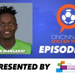 Forwards Galore for FC Cincinnati