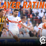 Player Ratings: FC Cincinnati – 1 at Charleston Battery – 2