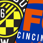 FC Cincinnati Could Face Crew SC in Open Cup