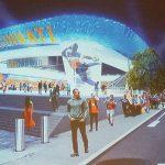 FC Cincinnati Debuts Stadium Rendering/Details During Town Hall