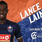 FC Cincinnati Sign NASL Star Lance Laing for 2018 Season