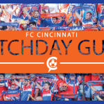 FC Cincinnati Matchday Guide