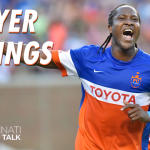 Player Ratings: FC Cincinnati at Louisville City FC