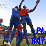 Player Ratings: FC Cincinnati vs. Louisville City FC