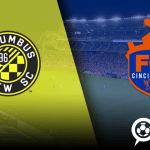 Why is FC Cincinnati Accommodating Crew SC with a Large Supporters Section?