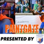 Paintgate – He Finally Did It