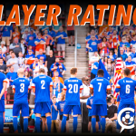 Player Ratings: FC Cincinnati vs. Orlando City B