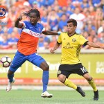 FC Cincinnati Look Back: Strikers
