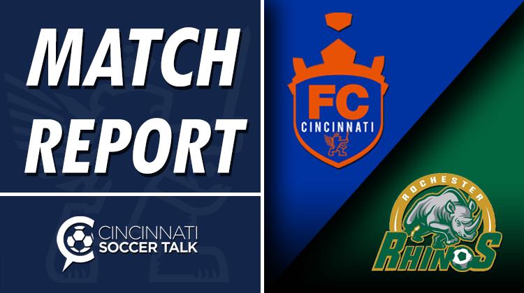 Match Report: Guido 1 - Soccer 0