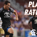 Player Ratings: FC Cincinnati at Rochester Rhinos
