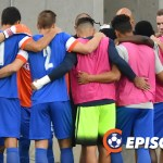 FC Cincinnati Hanging On