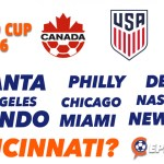 Cincinnati and World Cup 2026