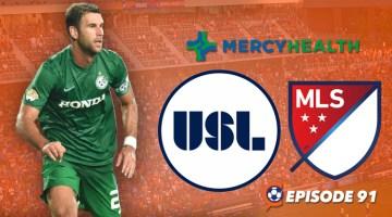 FC Cincinnati Announces MLS Kit Sponsorship Deal