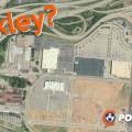 FC Cincinnati's Stadium in Oakley?