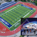 FC Cincinnati Wants to Discuss West End Site