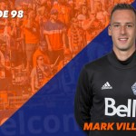 FC Cincinnati GK Mark Village Joins Us