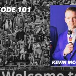 FC Cincinnati's Kevin McCloskey Joins Us