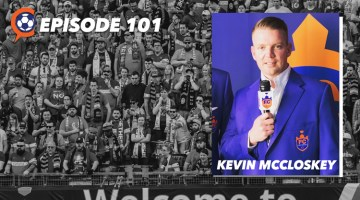 FC Cincinnati's Kevin McCloskey Joins Us