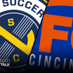 March to Matchday: 5 Questions for Nashville SC blog For Club and County